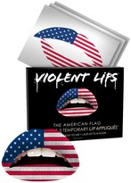 Forever 21 FOREVER 21+ Violent Lips The American Flag