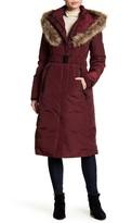 Rudsak Faux Fur Trim Cameron Coat