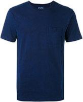 Blue Blue Japan bird print T-shirt - men - Cotton - L