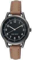 Nine West Priya Strap Watch
