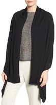 Eileen Fisher Women's Merino Wool Shawl