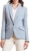 Lauren Ralph Lauren Merino Wool Jacket