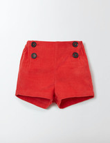 Boden Classic Cord Shorts