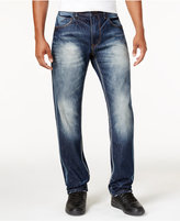 Sean John Men's Bedford Classic-Fit Jeans