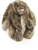 Jellycat Infant Woodland Babe Bunny Stuffed Animal
