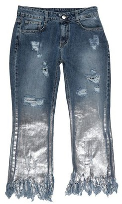 Jijil Denim trousers
