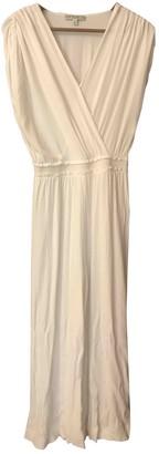 Dagmar White Jumpsuit for Women