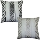 Bed Bath & Beyond Tusk Beaded Square Throw Pillow