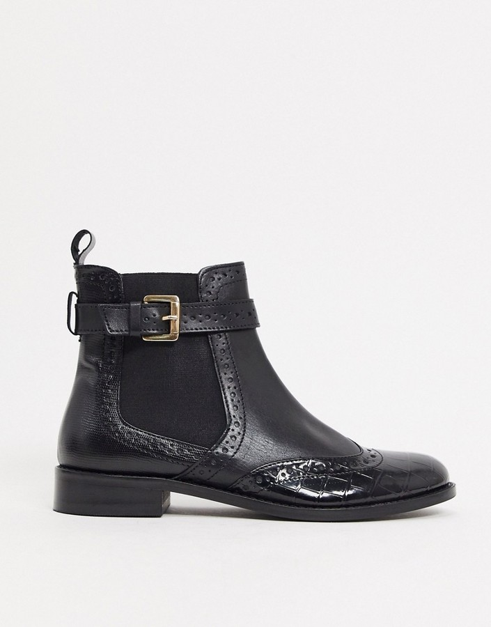 Dune Womens Shoes Brogues | Shop the