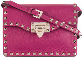 Valentino Garavani Valentino Rockstud crossbody bag - women - Calf Leather/Metal (Other) - One Size