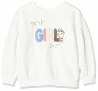 Bellybutton mother nature & me Girl's Sweatshirt 1/1 Arm