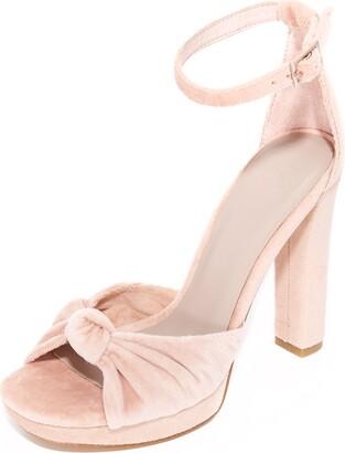 Joie Women's Nabila Platform Dress Sandal