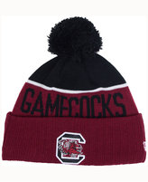 New Era South Carolina Gamecocks Sport Knit Hat