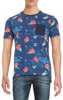 Wesc Maxton Tee Shirt