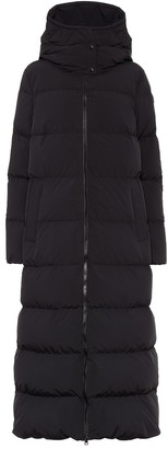 Moncler Goelo down coat
