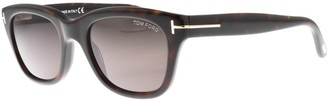 Tom Ford Snowdon Sunglasses Brown