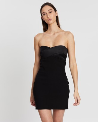 Bec & Bridge Shore Break Mini Dress