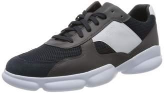 BOSS Men's Newlight_Runn_melt 10214593 01 Low-Top Sneakers