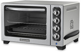 KitchenAid 12'' Convection Bake Countertop Oven - Silver
