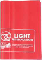 Equipment Fitness-Mad Light 150cm Resistance Band, Red