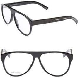 Christian Dior 57MM Aviator Sunglasses