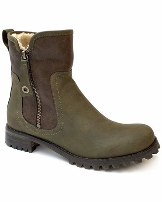Mootsies Tootsies Women's Ernie Fashion Boot