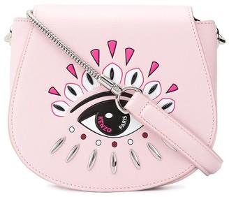 Kenzo Kontact Eye crossbody bag