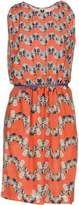 M Missoni Knee-length dresses - Item 34739504