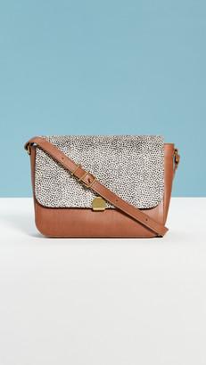 Madewell Core Flap Crossbody Bag