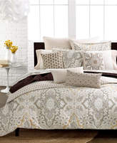 Echo Odyssey Bedding Collection, 230 Thread Count 100% Cotton