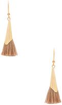 Shashi Jill Cone Earring
