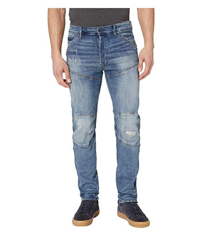 5202ba7d5d3 G Star Jeans Tapered Leg - ShopStyle