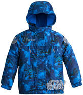 Disney Star Wars Hooded Jacket for Boys - Personalizable
