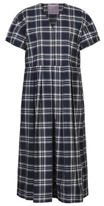 Caliban 820 3/4 length dress
