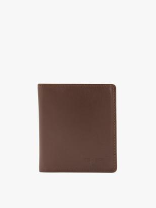 R.M. Williams Tri-Fold Wallet