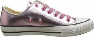 Victoria BASKET METALICO AUTOCLAVE Unisex Adults' Low Trainers