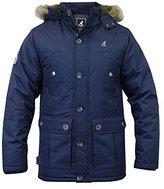 Kangol Men's Jacket Toronto Medium