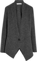 Stella McCartney Extensions wool-blend jacket