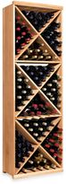 Bed Bath & Beyond Wine Enthusiast N'FINITY Diamond Cube Wine Rack Kit in Natural