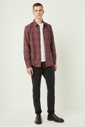 French Connection Grindle Check Shirt