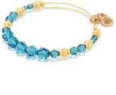 Alex and Ani Sky Beaded Bracelet