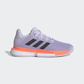 adidas SoleMatch Bounce Hard Court Shoes