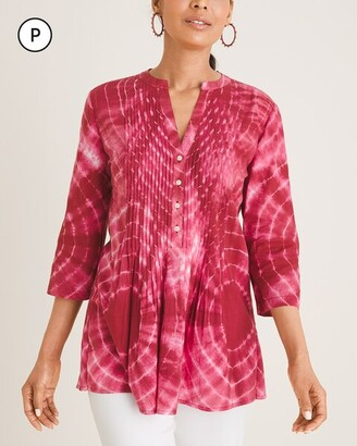 Chico S Petite Tops Shop The World S Largest Collection Of Fashion Shopstyle