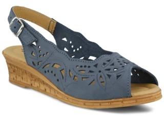 Spring Step Orella Wedge Sandal