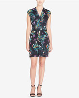 Catherine Malandrino Printed A-line Dress