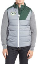 Nike Men's Packers Player Quilted Vest