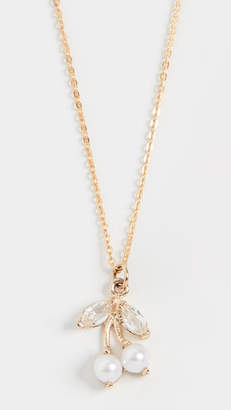 Loren Stewart 14k Cherry Supreme Necklace