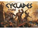 Asmodee Cyclades Titans Board Game