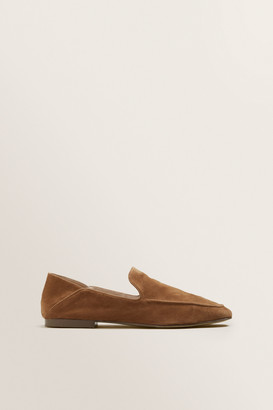 Seed Heritage Lucy Loafer