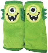 Nuby Monster Strap Cover - Green